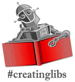 #creatinglibs_logo